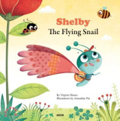 Shelby the Flying Snail
