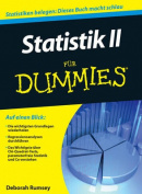 Statistik II fur Dummies  [GER]