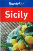 Sicily Baedeker Travel Guide