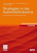 Strategien in Der Automobilindustrie