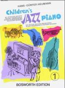 Children's Jazz Piano 1