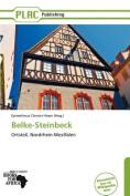 Belke-Steinbeck [GER]