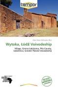 Wytoka, D Voivodeship