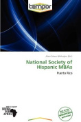 National Society of Hispanic MBAs