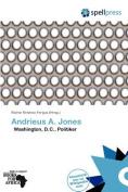 Andrieus A. Jones [GER]