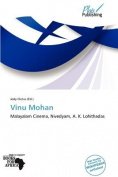 Vinu Mohan