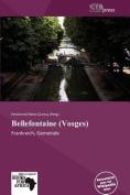 Bellefontaine (Vosges) [GER]
