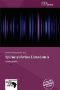 Spirostyliferina Lizardensis