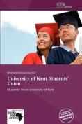 University of Kent Students' Union
