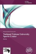 National Taiwan University Sports Center