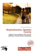 Wojciechowice, Opat W County