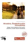 Wrze Nia, Wi Tokrzyskie Voivodeship
