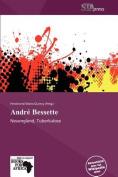 Andr Bessette [GER]