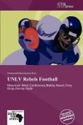 Unlv Rebels Football