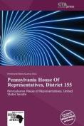 Pennsylvania House of Representatives, District 155