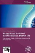 Pennsylvania House of Representatives, District 151