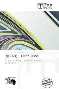 (8063) 1977 Xp2