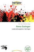 Anna Essinger [GER]