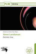Anne Landsman [GER]