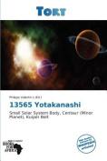 13565 Yotakanashi