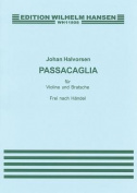 G.F. Handel/Johan Halvorsen