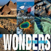 Wonders of the World - Cube Book