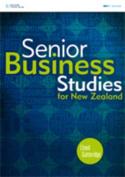 Senior Business Studies for New Zealand