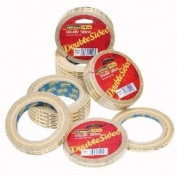 Sellotape 1205 Double Sided Tape, 9mmx33m