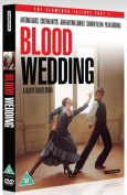 Blood Wedding [Region 2]