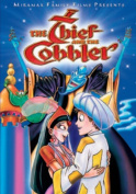 The Thief and the Cobbler [Region 2]
