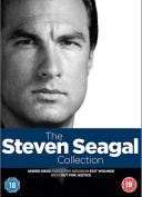 The Steven Seagal Collection [Region 2]