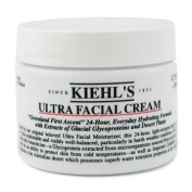 Kiehl's Ultra Facial Cream - Small Size Jar 1.7oz