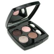 Les 4 Ombres Eye Makeup - No. 14 Mystic Eyes, 4x0.3g