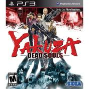 Yakuza Dead Souls (Street Tbd)