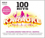 Karaoke: 100 Hits