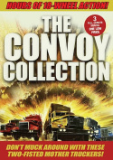 The Convoy Collection [Regions 1,2,3,4,5,6]