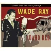 Idaho Red [Digipak]