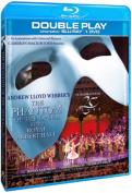 Phantom of the Opera at the Royal Albert Hall [Region 1] [Blu-ray]