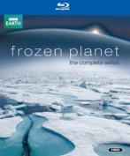Frozen Planet [Regions 1,2,3] [Blu-ray]
