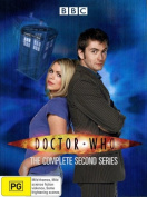 Doctor Who: Series 2 (NP) [Region 4]
