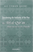 Questioning the Authority of the Past