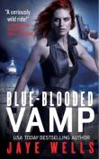 Blue-Blooded Vamp