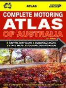 Complete Motoring Atlas of Australia 7th ed