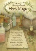 Scott Cunningham's Herb Magic DVD