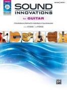 Sound Innovations for Guitar, Bk 1
