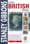Collect British Stamps: 2012