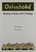 Onionhead Activity Kit Age 2-10