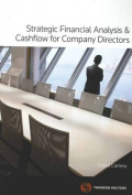 Strategic Financial Analysis and Cashflow for Company Directors