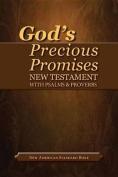 God's Precious Promises New Testament-NASB