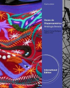 Voces de Hispanoamerica, International Edition
